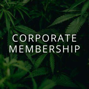Cannabis Marketing Association - Corporate Membership