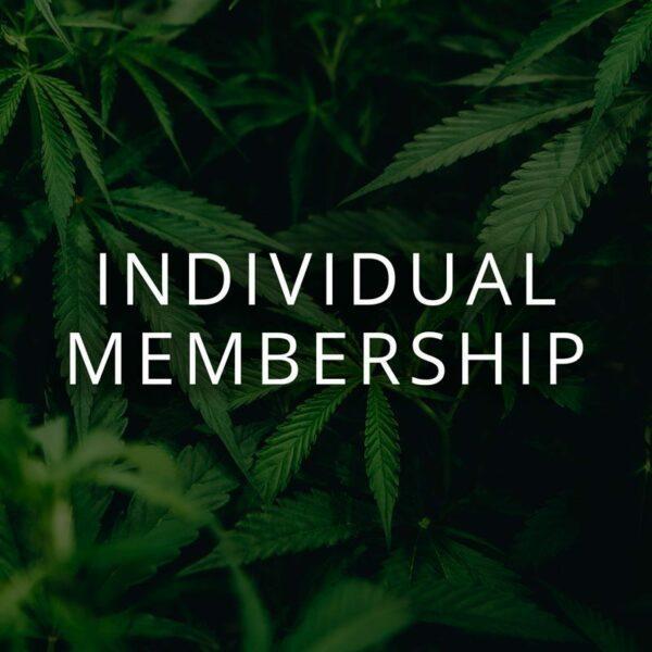 Cannabis Marketin Association - Individual Membership