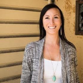 Savannah Hanks, Marketing Director