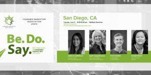 Cannabis Marketing Association San Diego