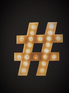 Cannabis & Hashtags