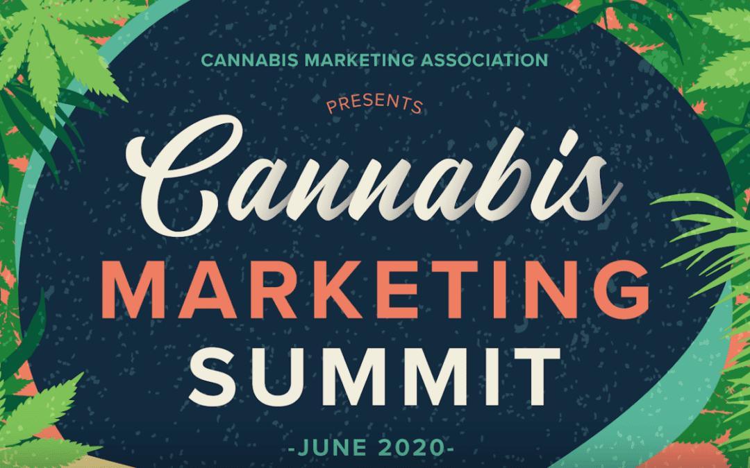 Cannabis Marketing Summit at MJBizNEXT