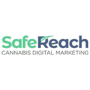 Safe-Reach: Cannabis Digital Marketing
