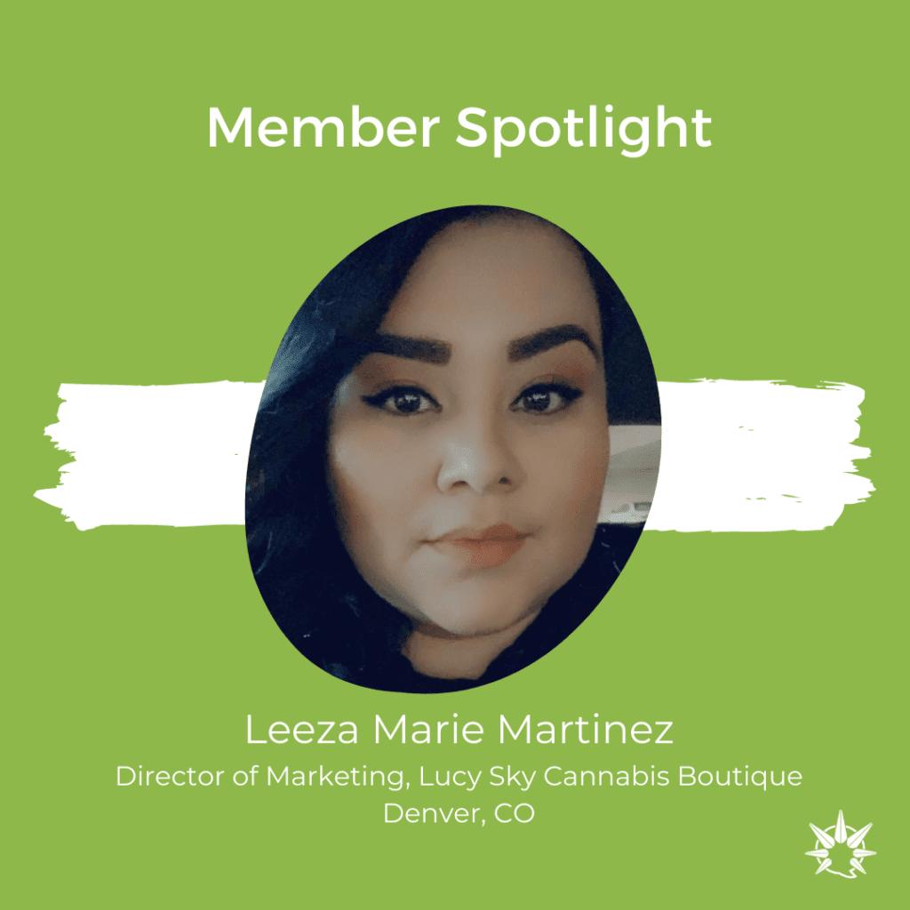 image of Leeza Marie Martinez
