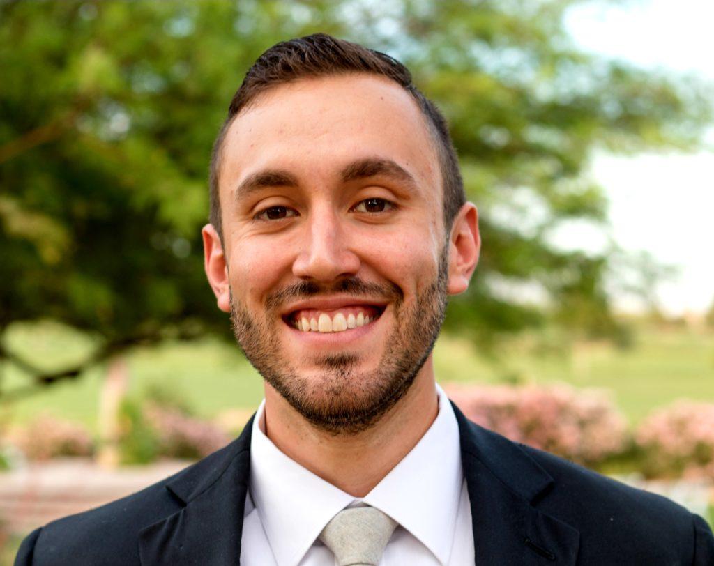 Derek Espinoza