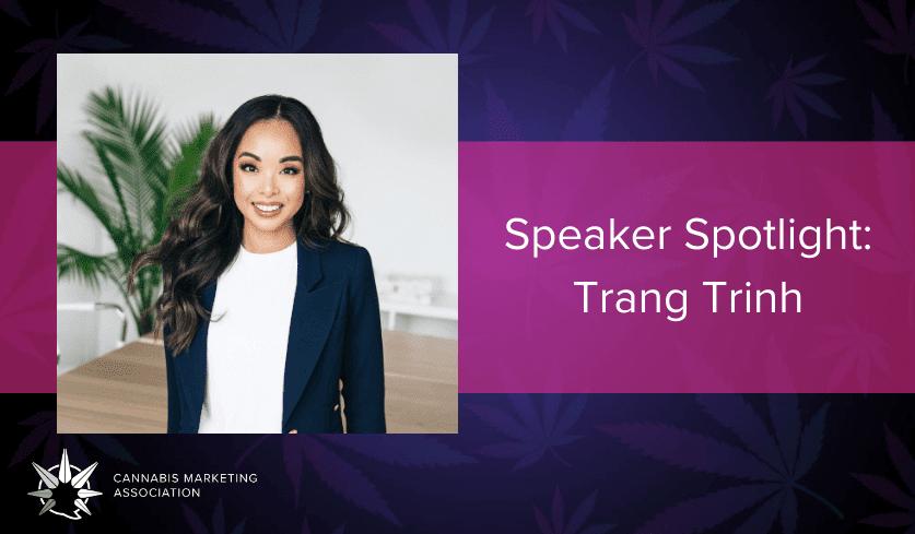 Speaker Spotlight: Trang Trinh