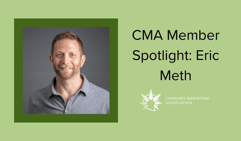 Member Spotlight: Eric Meth