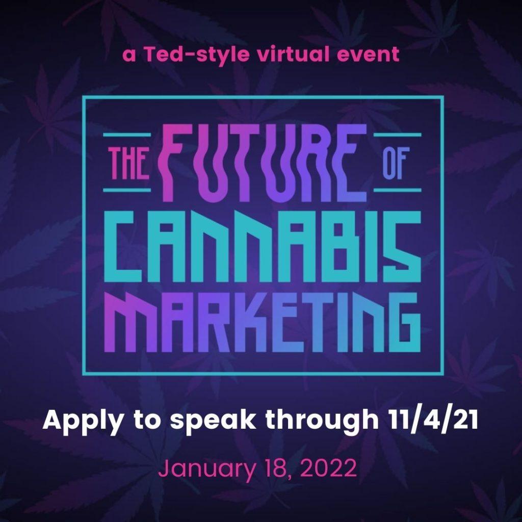 Future of Cannabis Marketing 2022